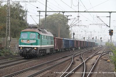 Baureihe 232 (400-999)