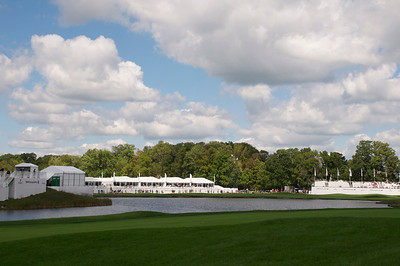 2012 BMW Championship- Crooked Stick GC