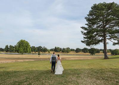 Jamie&Liam, Sibton Park