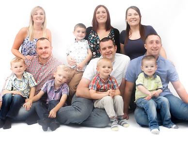 The Pullin Family