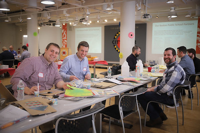 Bain Capital Service Workshop 2019 - City Year Boston