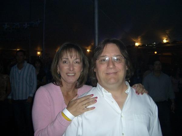 Becky & Michael