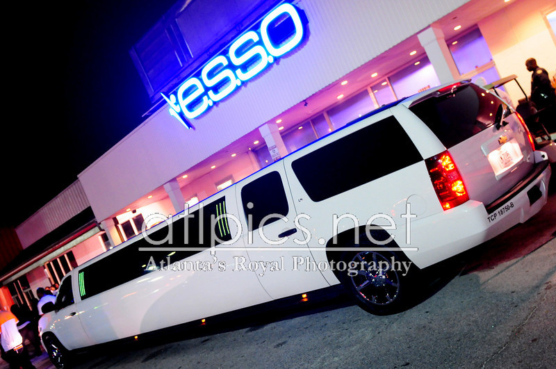 2.18.11 ESSO (FRIDAY NIGHT LIVE 107.9) BROUGHT TO YOU BY: ESSO