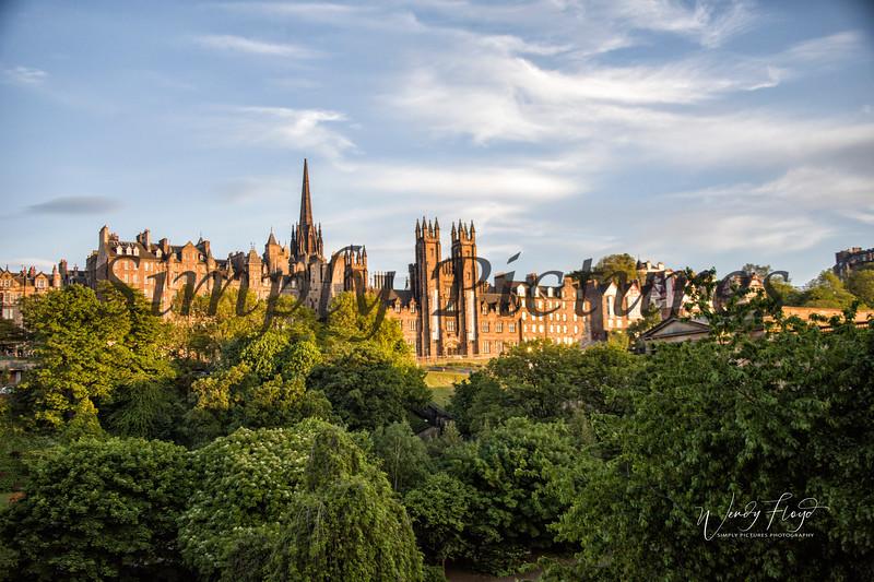 Edinburgh  (24)