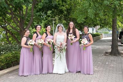 NL16 Wedding Party