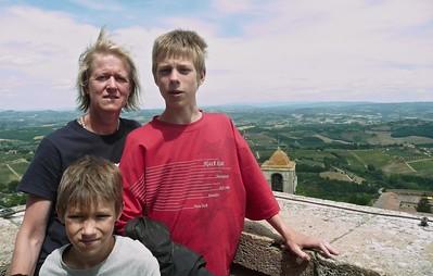 2010-07 Tuscany