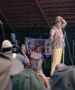 Bob Hope USO Show