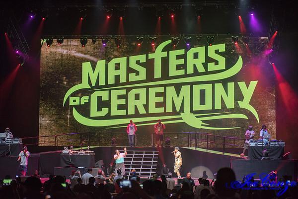 Masters of Ceremony 2015