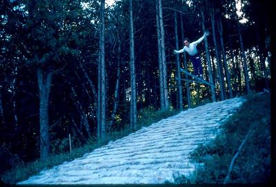 Blackhawk Ski Club - 1976 - Summer Jumping