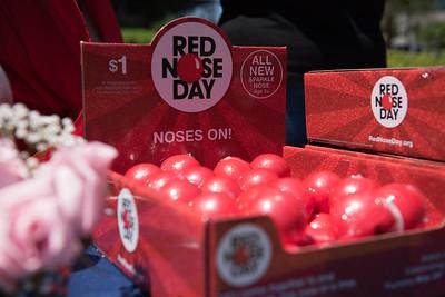 KPMG Red Nose Day