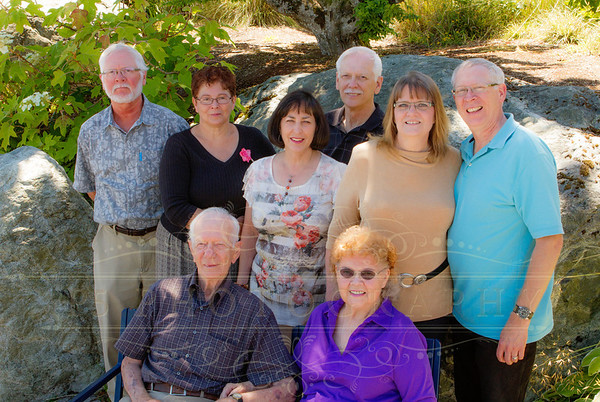 Langton Family