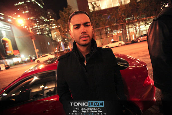 Every Friday Night @ NV 11/18/2011