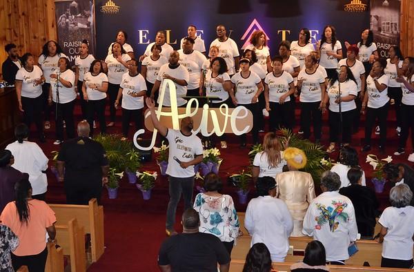 KINGDOM COVENANT CHURCH