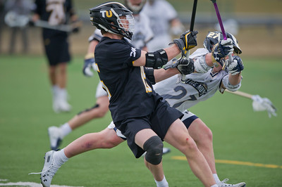 Mount St Mary's vs Towson 02-15-2019