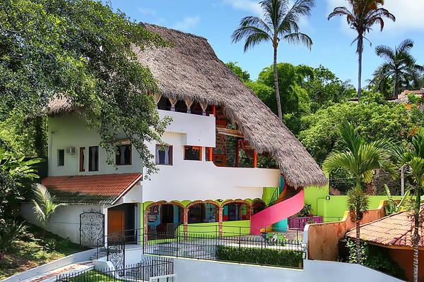 Casa Surf & Skate - Sayulita, MX