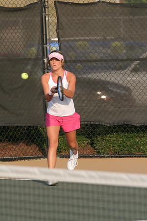 Rome Tennis Tournament 5-28-07