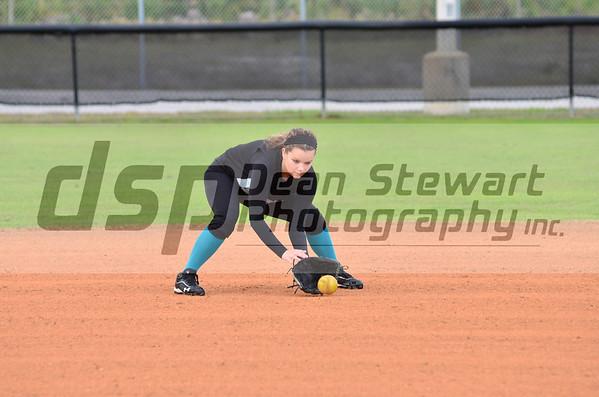 Bayside Girls Softball vs Palm Bay