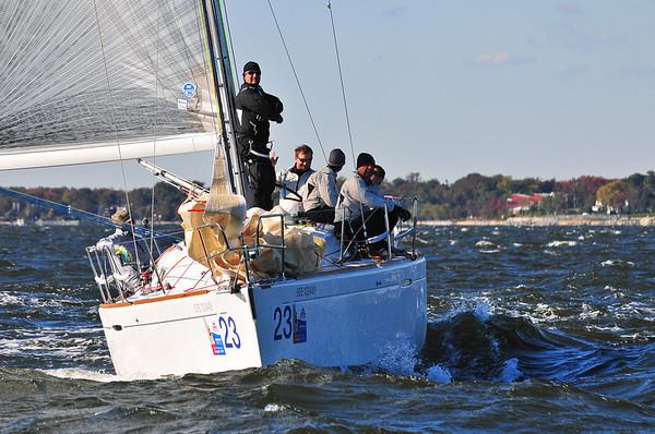 2010 Beneteau 36.7 North American Championships