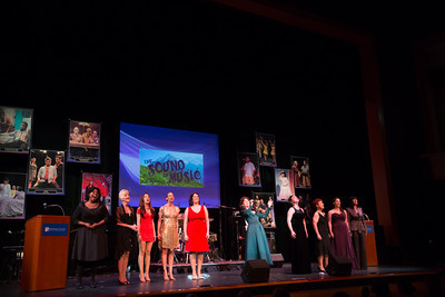 March 31st, 2014 South Florida Theatre League 38th Carbonell Awards