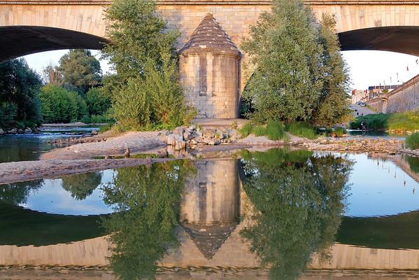 Pont Georges V - Orléans