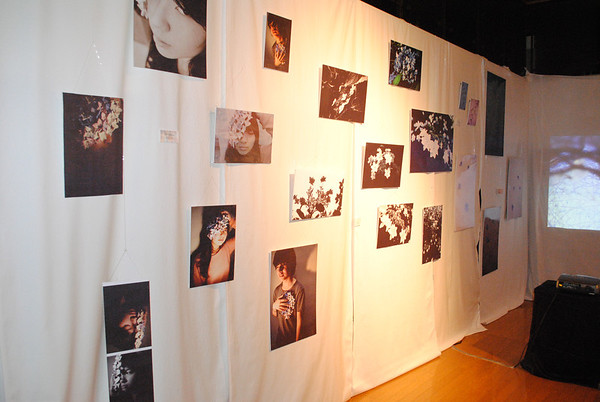 2013 IB Art Show