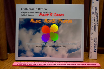 2006 A Year in Review