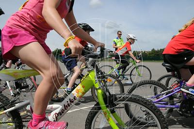 Newport CC - Go-Ride - 12 July 14
