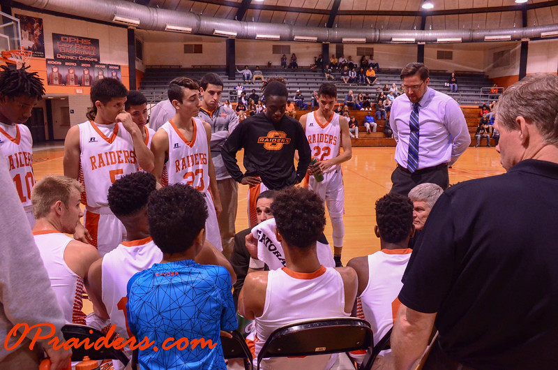 Basketball Preseason 2016 - Photos by Donovan Hargrett