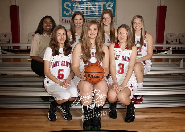 2012 FBA Girls HS Basketball