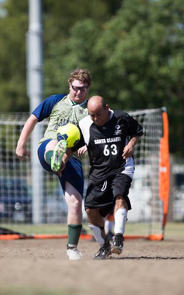 Special Olympics So Cal  - SELA Soccer Tournament 20150927