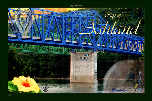 City of Ashland, KY 2007