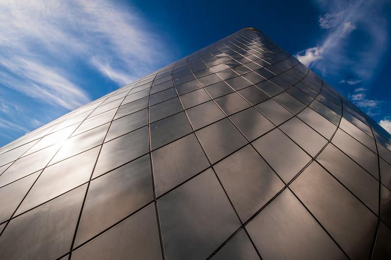 Tacoma Glass Museum
