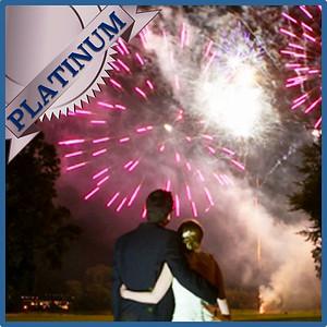 59805 Fireworks show Platinum