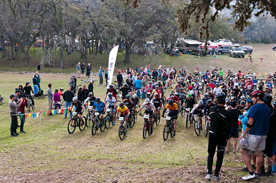 Storm Hill Country Mountain Bike Challenge