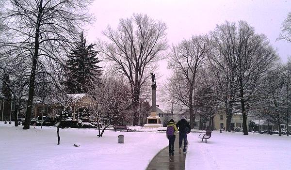 Memorial Park in Snow - 3.25.13.jpg