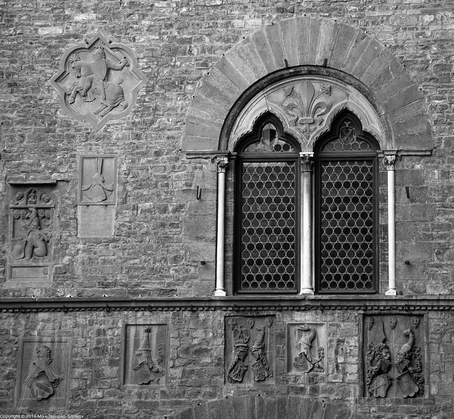 Florence - Bargello Palace