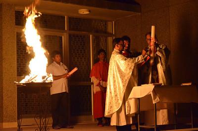 Easter 2011 - Catholic Church - Part 1