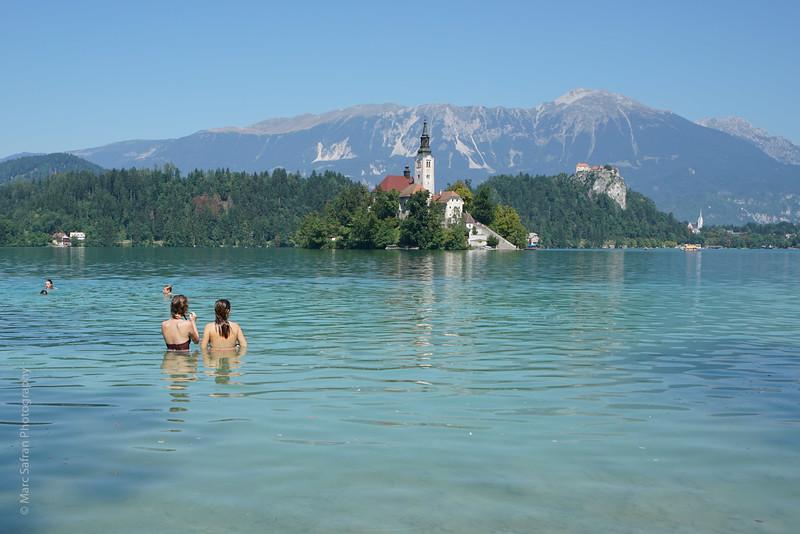 Croatia, Slovenia & Bosnia - 2015