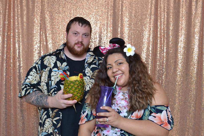 Aloha to 10 Years - Rosy & Chris