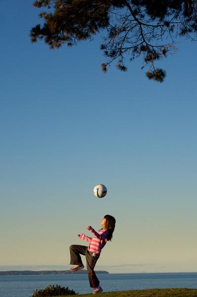 Footballing skills, Long Bay.jpg