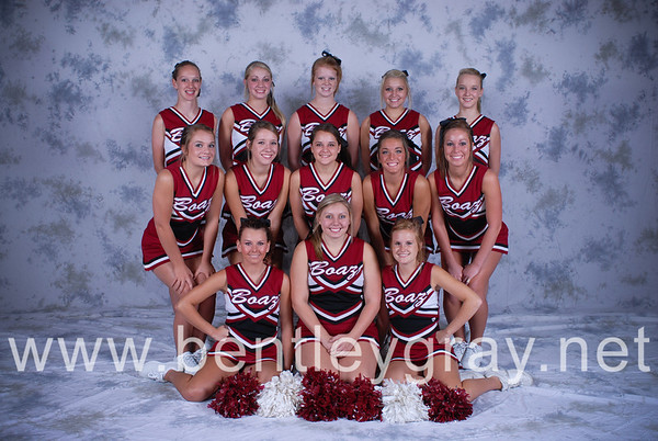 BHS Cheer
