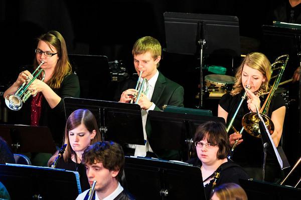Concert Band (04-18-13)