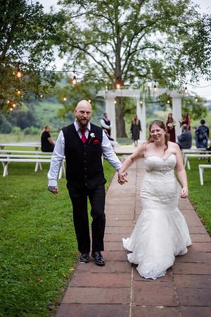 Mr. & Mrs. Howell {sneak}