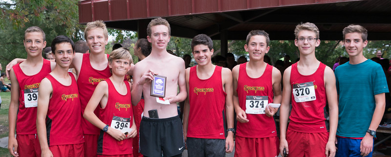 Littleton Cross Country Invitational