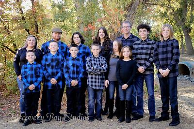 Paulk Family Photos 11-15-20