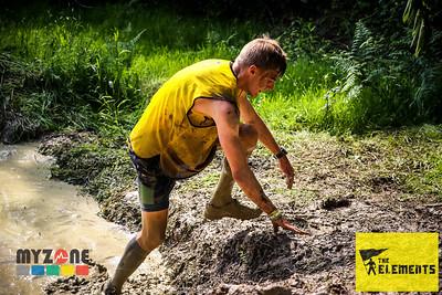 Mud Pits 1000-1030