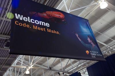Autodesk Forge DevCon 2016