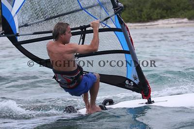 Paul Stoeken - Olympic Windsurfer
