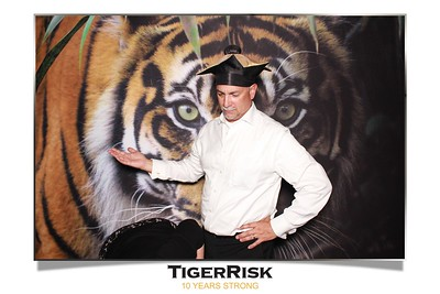 TigerRisk - at LIV - October 29, 2018