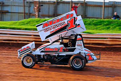 Williams Grove 6/26/15